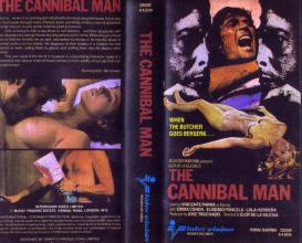 cannibal man (the)