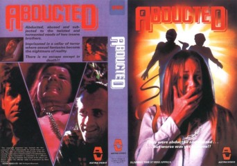 abducted aka let's play dead british vhs front & back2