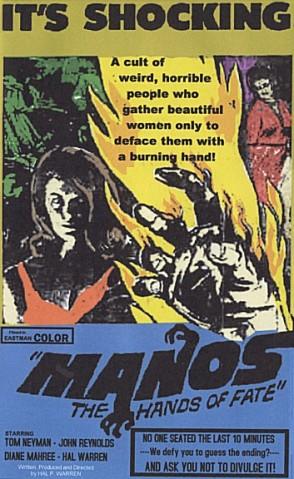 Manos+poster