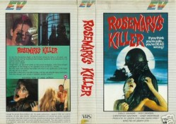 ROSEMARYS KILLER AKA THE PROWLER