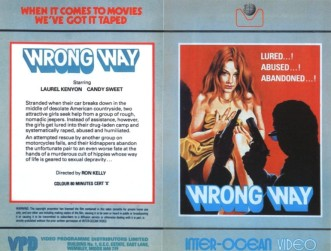 wrong way 1972 british vhs front & back2
