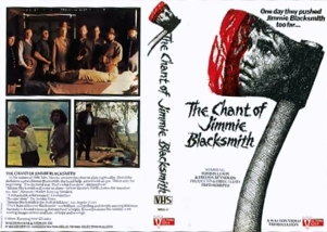 Jimmy Blacksmith cover