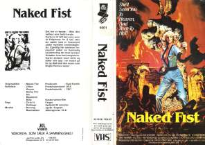 Naked-Fist