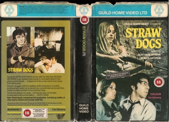 Straw Dogs thumb