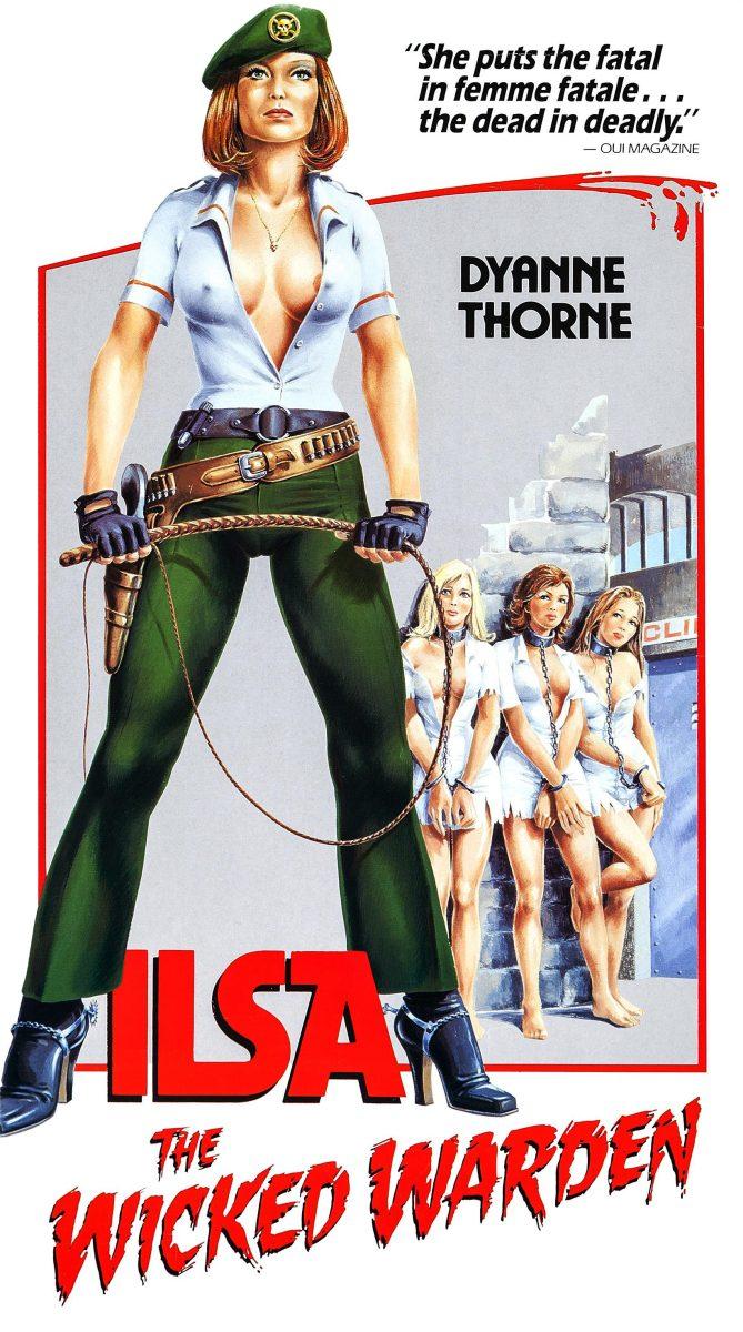 Watch Ilsa the Tigress of Siberia (1977) Full Movie Online ...